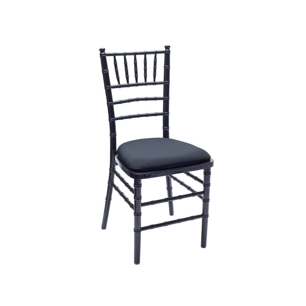 black-chiavari-chair